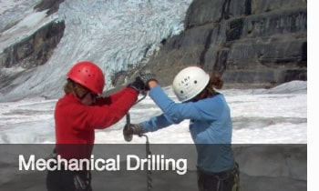 Mechanical Drilling Album
