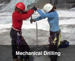 Mechanical Drilling Gallery