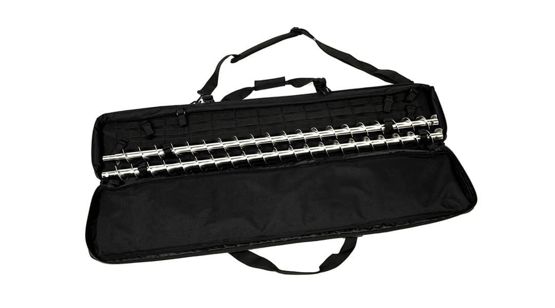 mechanical soft case